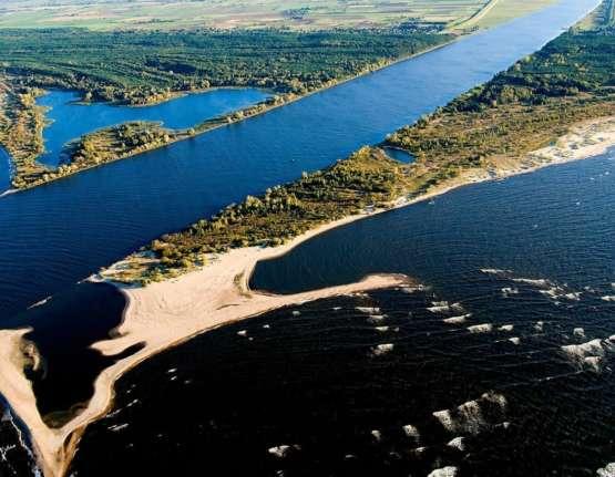Zwiedzamy Pomorze: Wyspa Sobieszewska